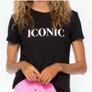Suburban Riot Iconic T-Shirt